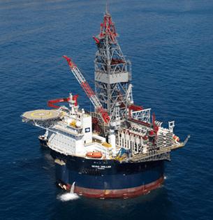 sevan drilling