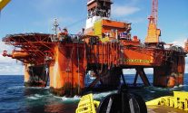 Transocean Day Rates Hit New Low Water Mark