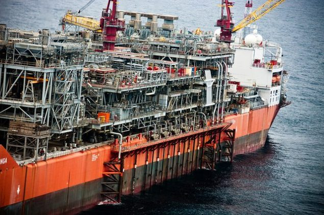bonga fpso shell oil production