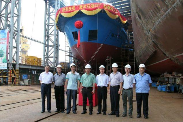 cssc dual fuel harbor tug