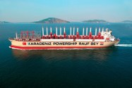 Turkish Power-Ship Maker Karadeniz Eyeing Expansion in Africa, US, UK