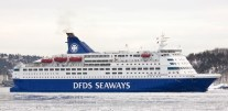 DFDS Installs More Emissions Scrubbers To Comply With New 2015 Regs