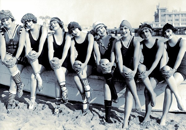 Mack Sennett Bathing Beauties