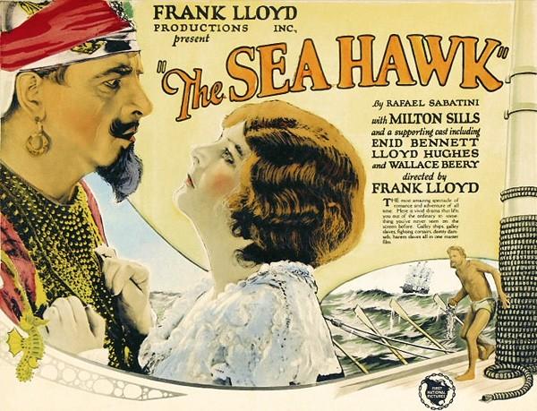Sea Hawk 24