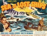 Maritime Monday for August 12th, 2013: Movies About Ships, Part V