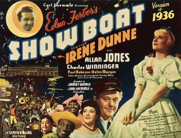 Show Boat 1936 full