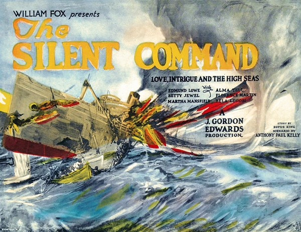 Silent Command