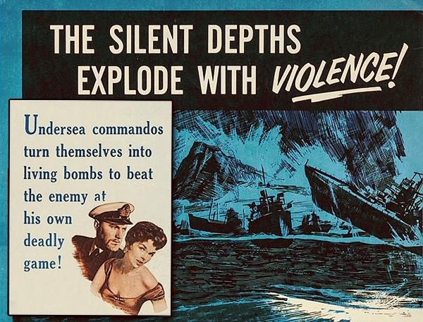 Silent Enemy 2