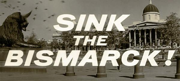 Sink titles