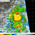 Super Typhoon Utor Nears Luzon Coast