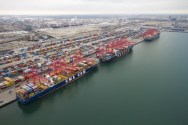 Port of Long Beach Reports Air Quality Improvements