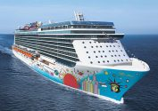 Cruise Lines Release Shipboard Crime Data