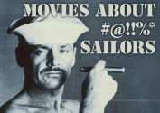 Maritime Monday for September 2nd, 2013: Movies About #@!!%* Sailors; Part I