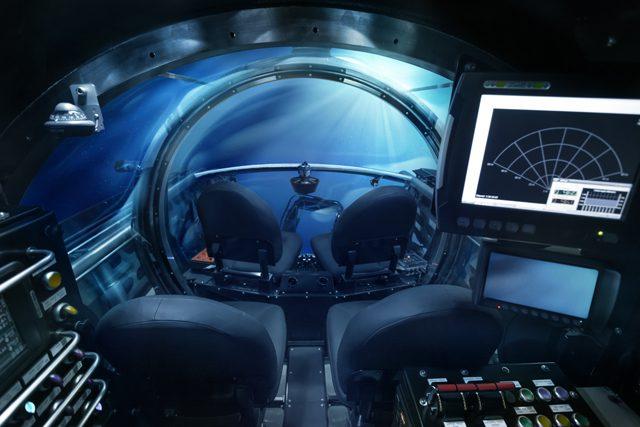 c-explorer 5 submersible u boat worx