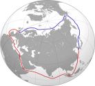 Vitol Brings Asian Diesel to Europe via Arctic's Northern Sea Route
