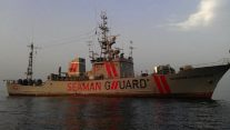 India Sentences 'Seaman Guard Ohio' Crew to Five Years in Prison in Arms Case