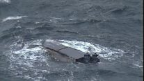 1 Critical After Workboat Capsizes Near Seattle