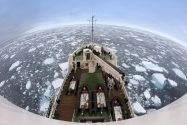 Northern Sea Route May Be Safer with Anglo-Russian Radio Navigation Initiative