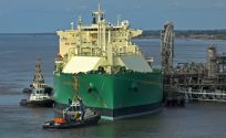 LNG Traders Compete for Cargoes as Volumes Drop for Second Year
