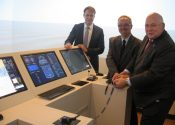 MARIN Opens New Bridge Simulator in Houston