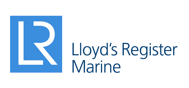 lloyd's register marine logo
