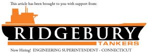 Ridgebury-Tankers