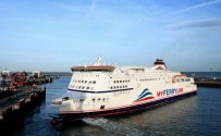 Eurotunnel's 'MyFerryLink' Service Up for Sale After Ban Upheld