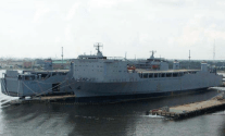 Chemical Experts Eye Port to Load Syria Toxins Onto U.S. Ship