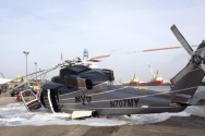 Offshore Helicopter Makes Hard Landing at Port Fourchon