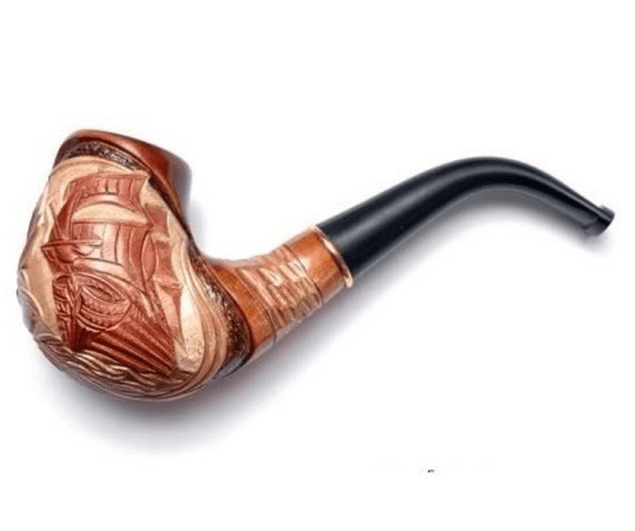 Salty Nautical Pipe