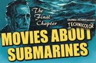 Maritime Monday for December 23rd, 2013: Submarine Movies Part 6; El Submarino Amarillo