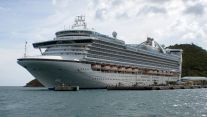 U.S. Joins Carnival Pollution Probe