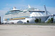 Over 600 Sickened on Royal Caribbean Cruise -CDC