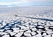 BSEE Funding Arctic Oil Spill Response Research