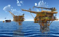 Nippon Steel Wins Offshore Engineering Contract in Gulf of Thailand