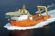 Technip Extends Contracts for Solstad Anchor Handlers