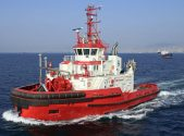 Sanmar-Built Tugs Embark on Maiden Voyages [IMAGES]