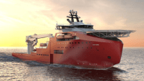VARD Secures Order for Diving Support and Construction Vessel