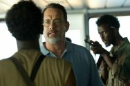 """Captain Phillips"" Up For Six Oscars – Update"