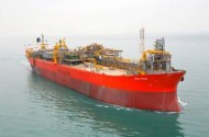 HRT Extends Polvo FPSO Contract