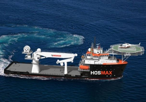 hornbeck offshore mpsv