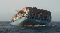 Danish Naval Architect Uncovers Important Clues to MOL Comfort's Demise