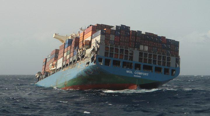 mol comfort sinking