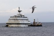 Costa Concordia: Countdown to Refloating and Removal Has Begun