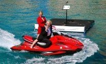 Sir Richard Branson Looks to Launch Virgin Cruise Line
