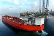 700,000 Barrel Oil Spill Capture Vessel Delivered to AET