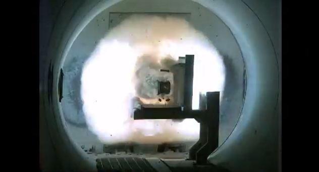 Navy Rail Gun