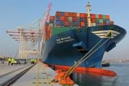 Dubai's DP World Signs $3 Billion Loan Deal