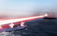 U.S. Navy Ready to Deploy Laser Weapon Prototype