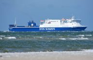 DFDS to Invest Millions into Emissions Scrubbers for Fleet